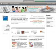 Centre de documentation JPA